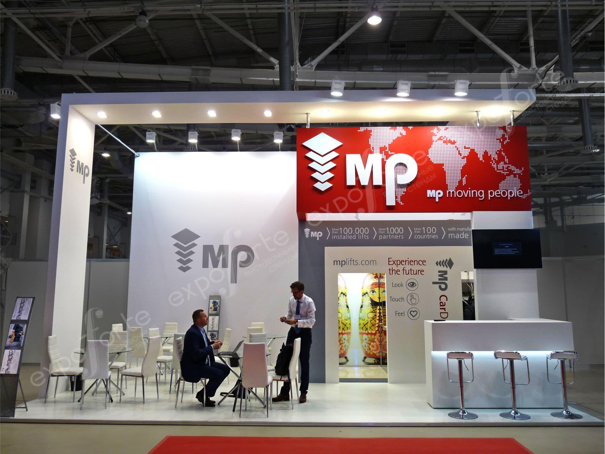 Фото: MP, выставка ЛИФТЫ – картинка 1