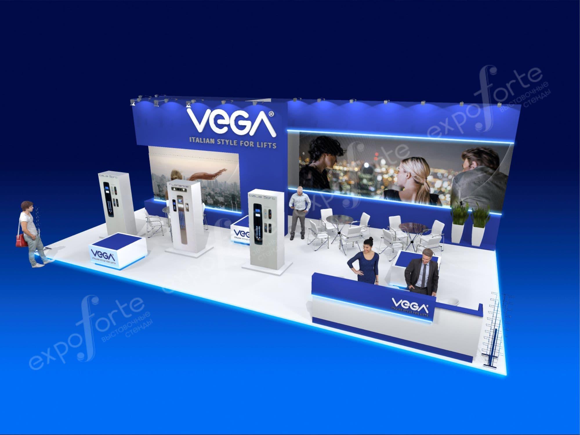 Фото: VEGA, выставка ЛИФТЫ – картинка 4