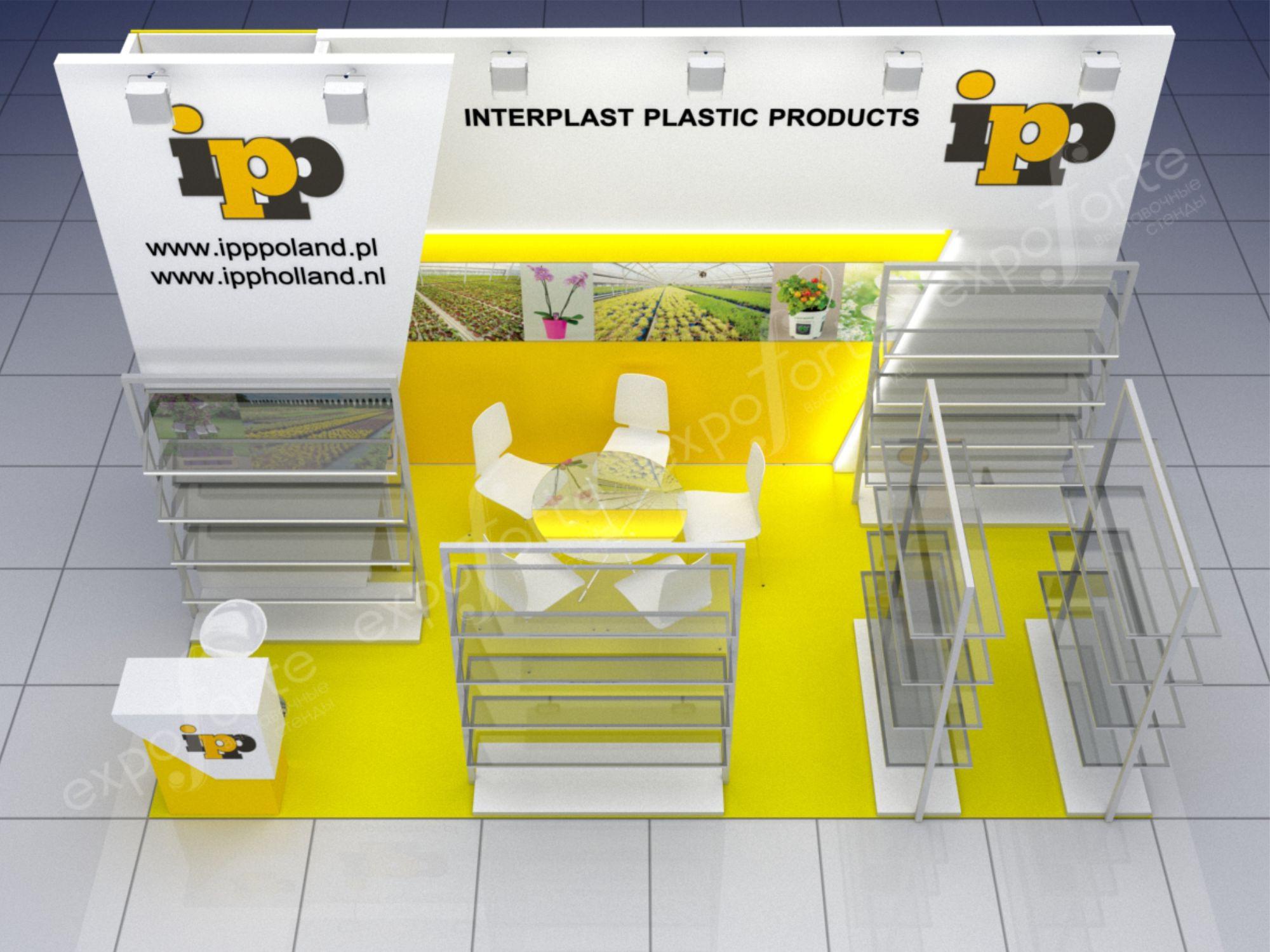 Фото: IPP, выставка ЦВЕТЫ – картинка 3