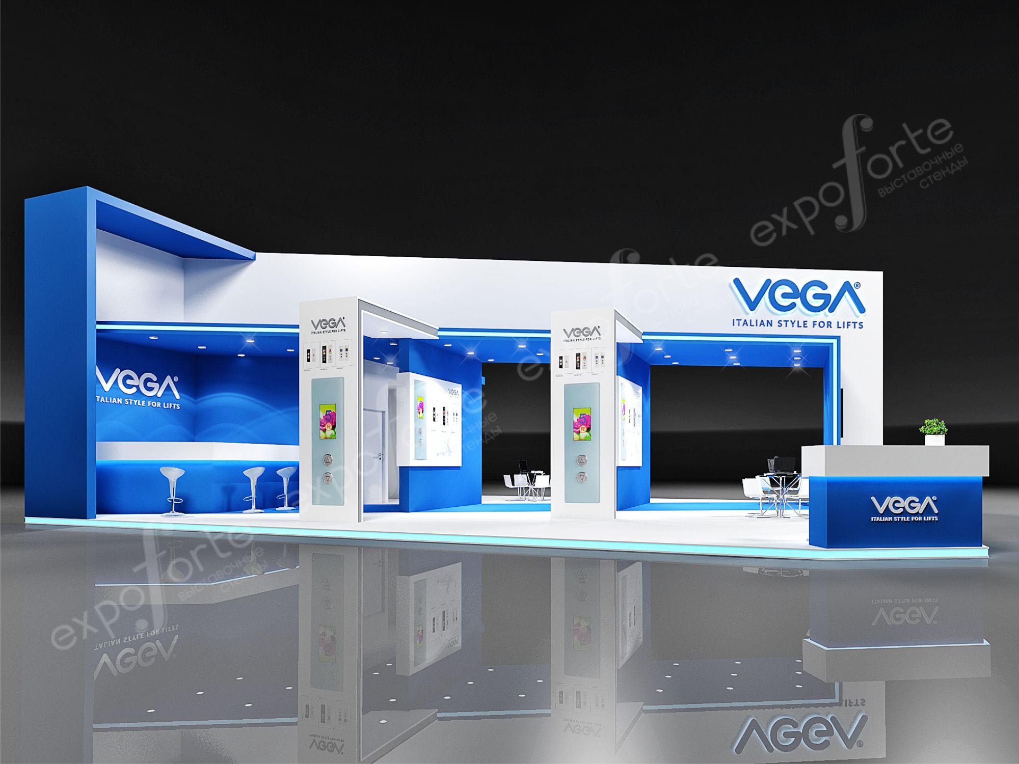 Фото: VEGA, выставка ИНТЕРЛИФТ – картинка 4