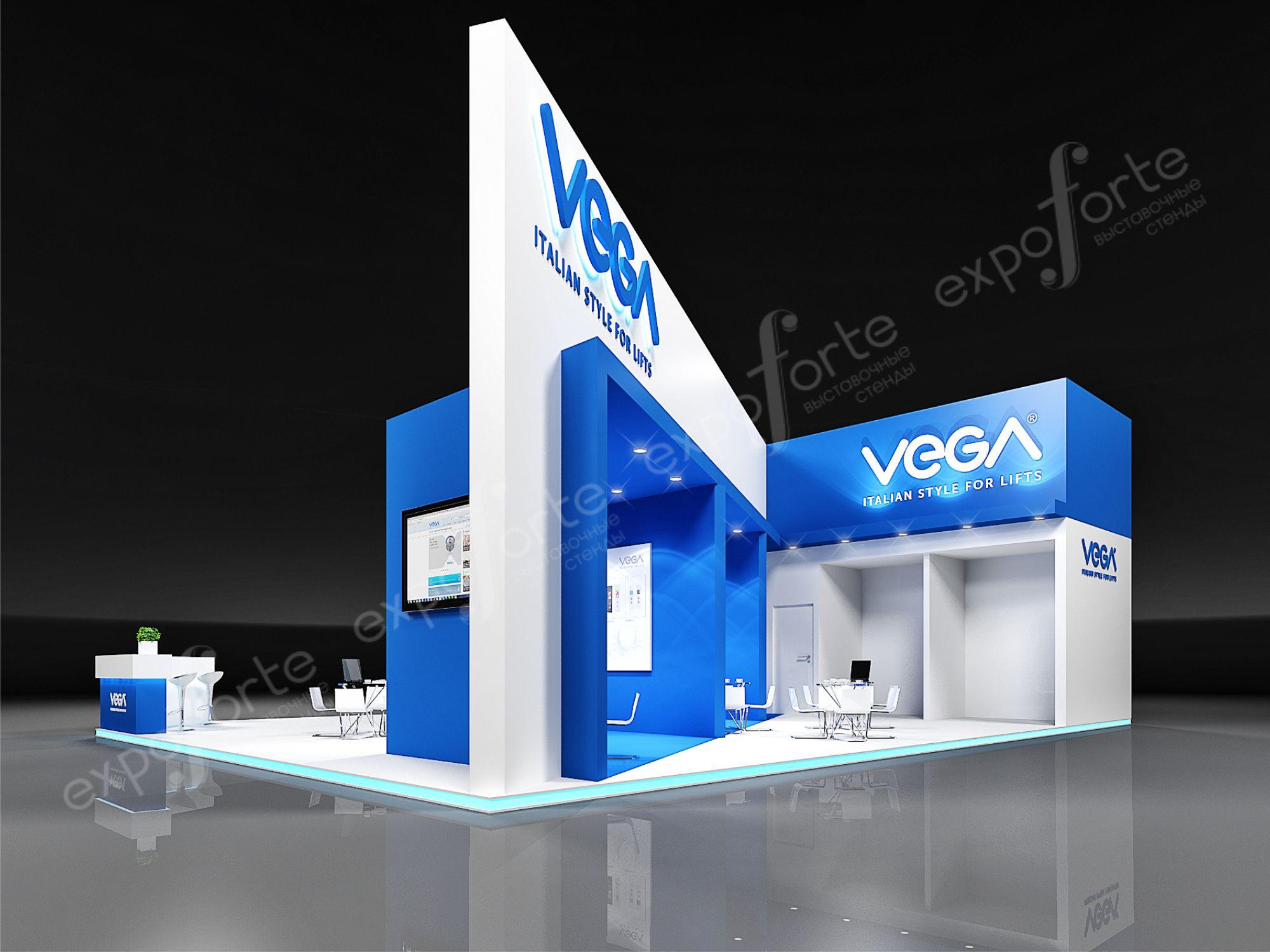 Фото: VEGA, выставка ИНТЕРЛИФТ – картинка 6