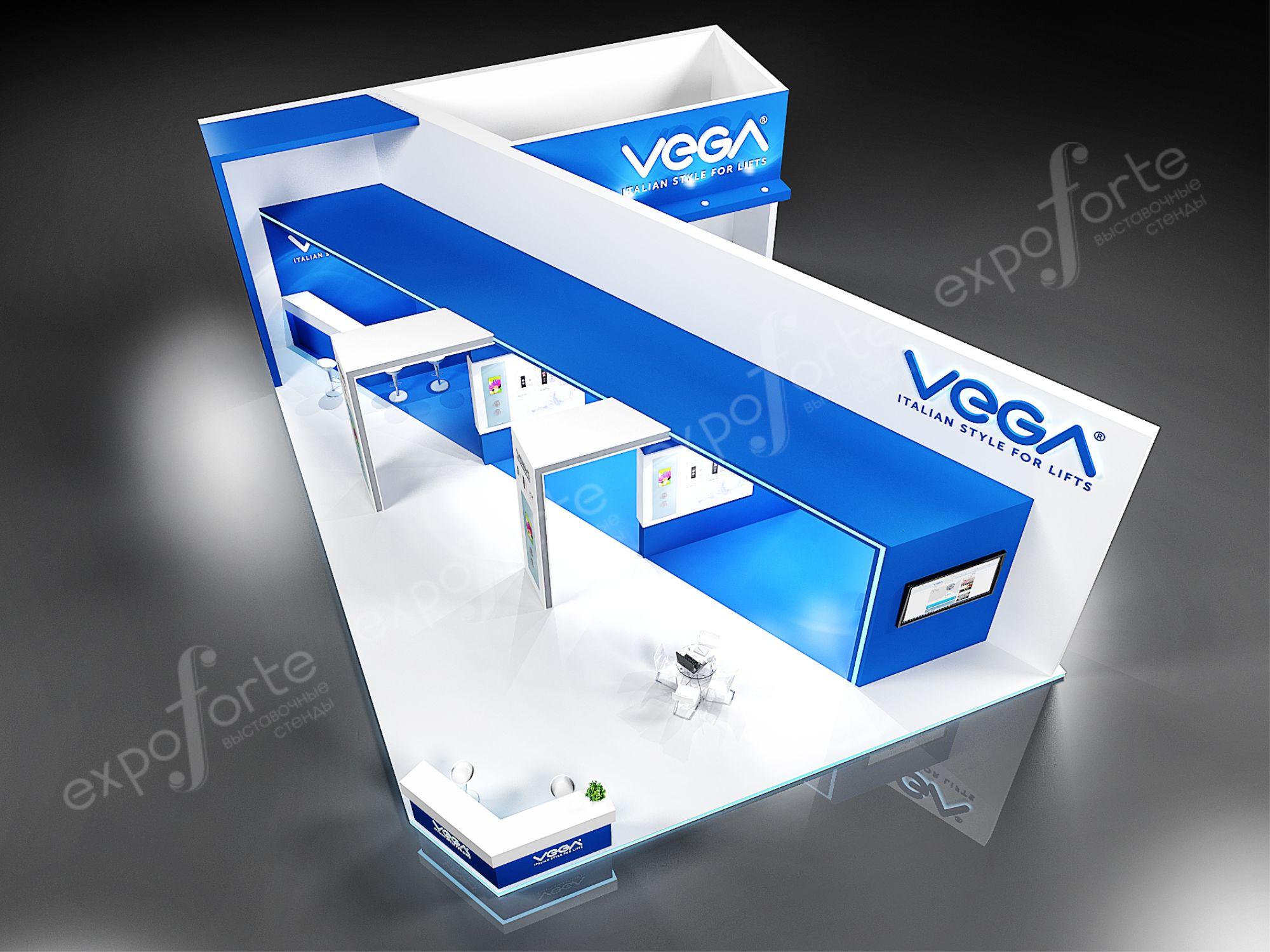 Фото: VEGA, выставка ИНТЕРЛИФТ – картинка 8