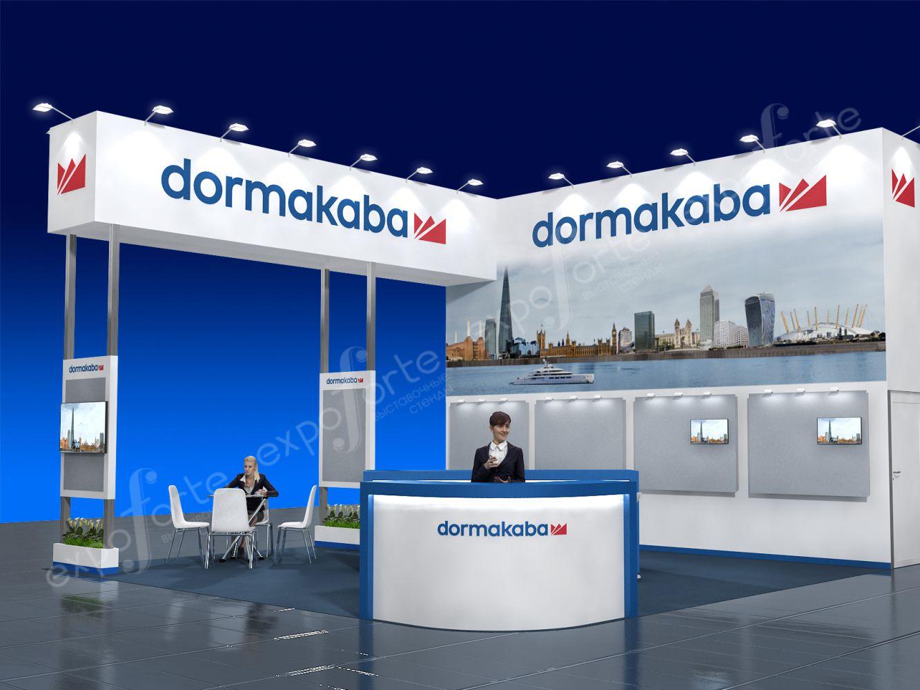 Фото: domakaba, выставка MIPS – картинка 2