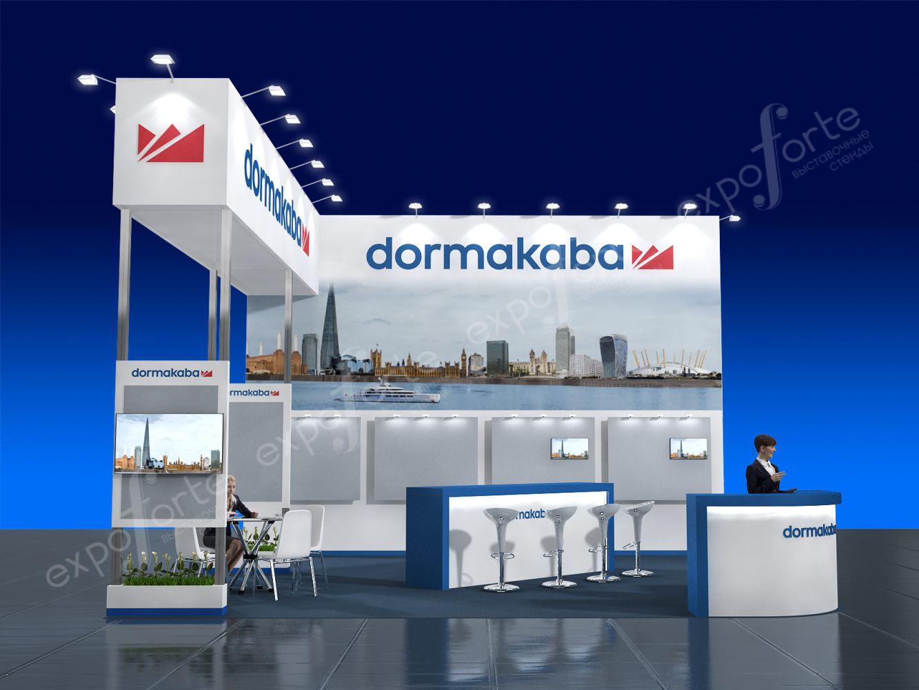 Фото: domakaba, выставка MIPS – картинка 3