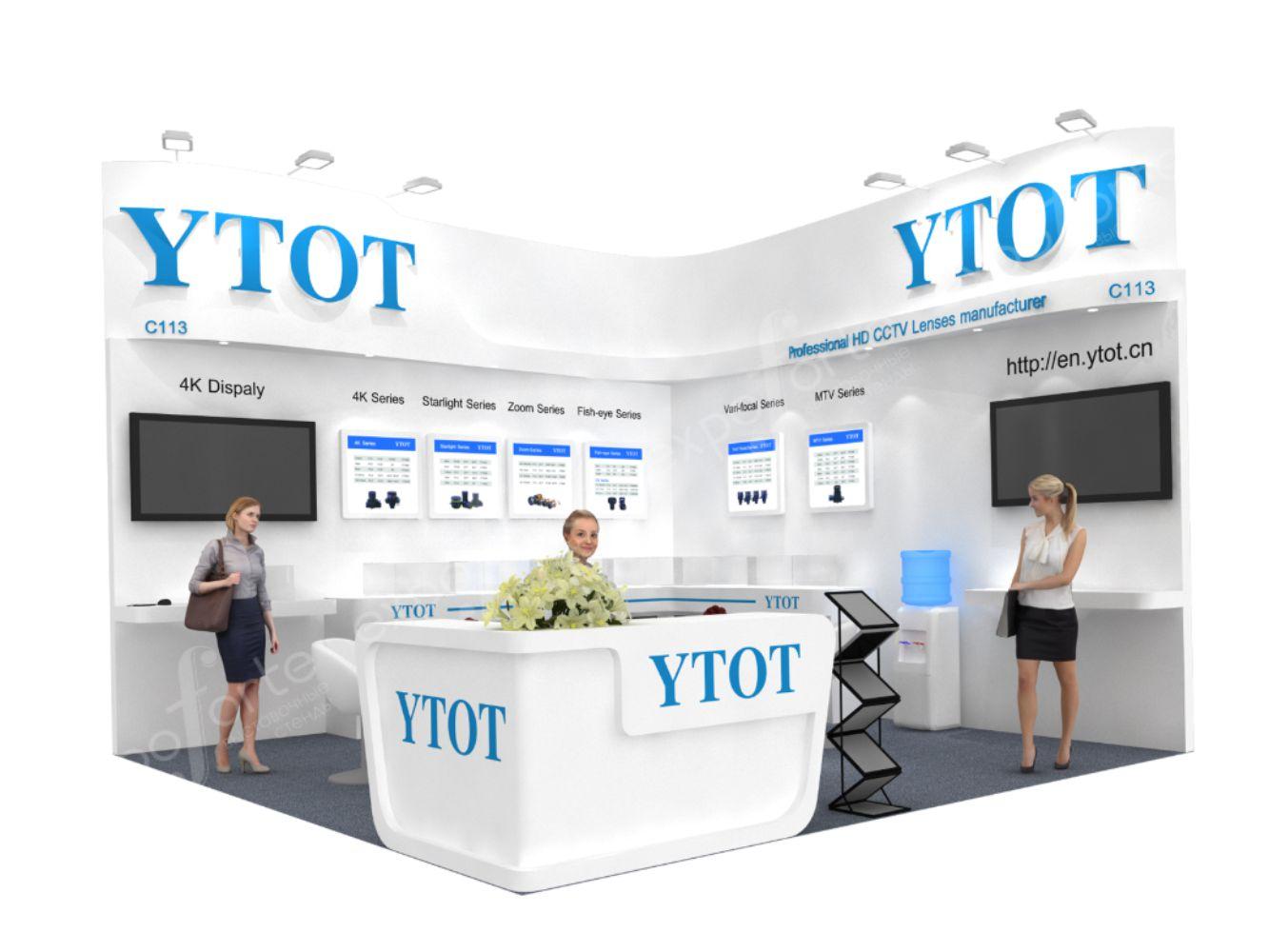 Фото: YTOT, выставка МИПС – картинка 4