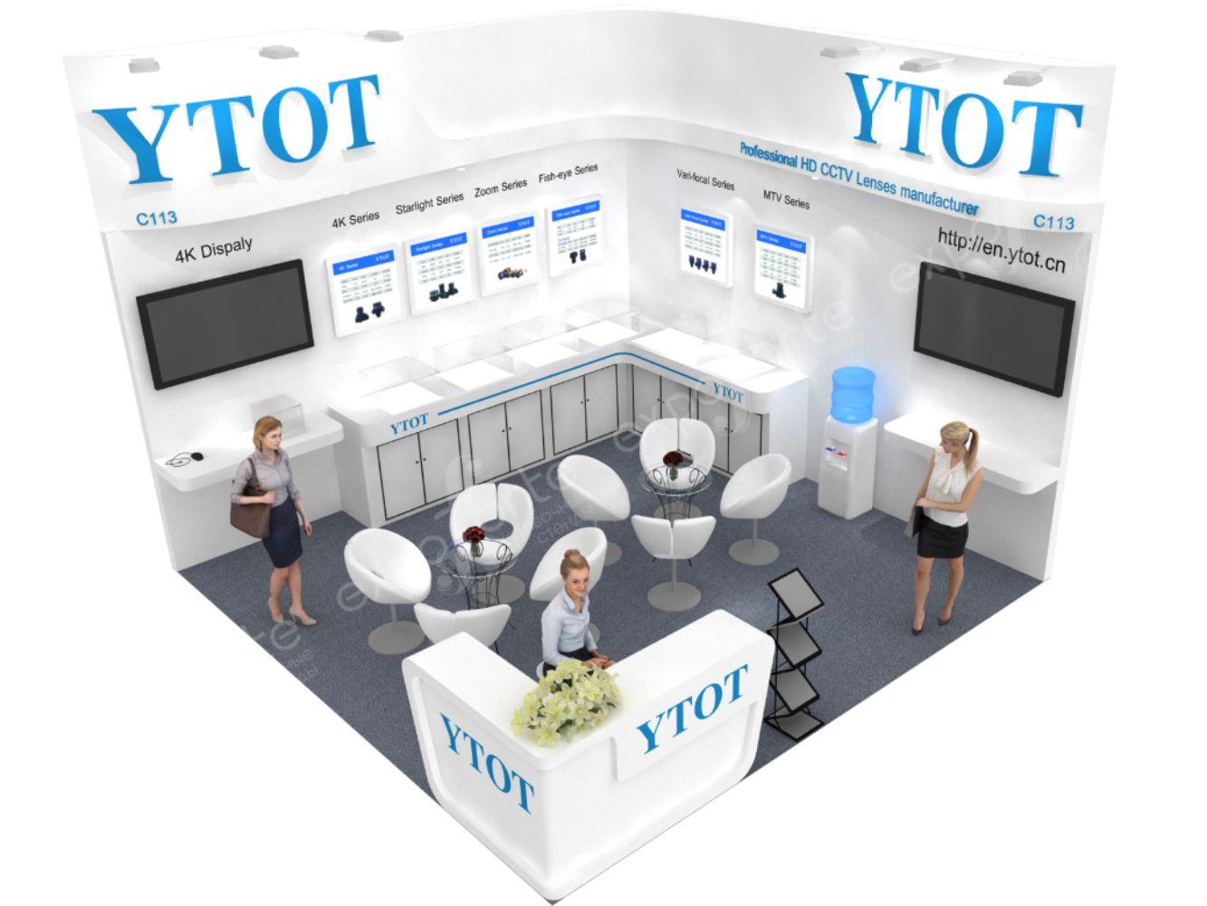 Фото: YTOT, выставка МИПС – картинка 3