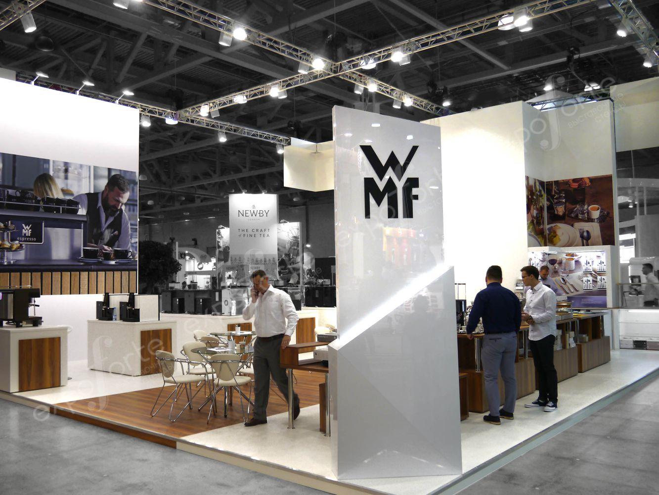 Фото: WMF, выставка PIR – картинка 1