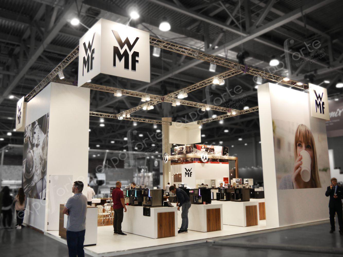 Фото: WMF, выставка PIR – картинка 3