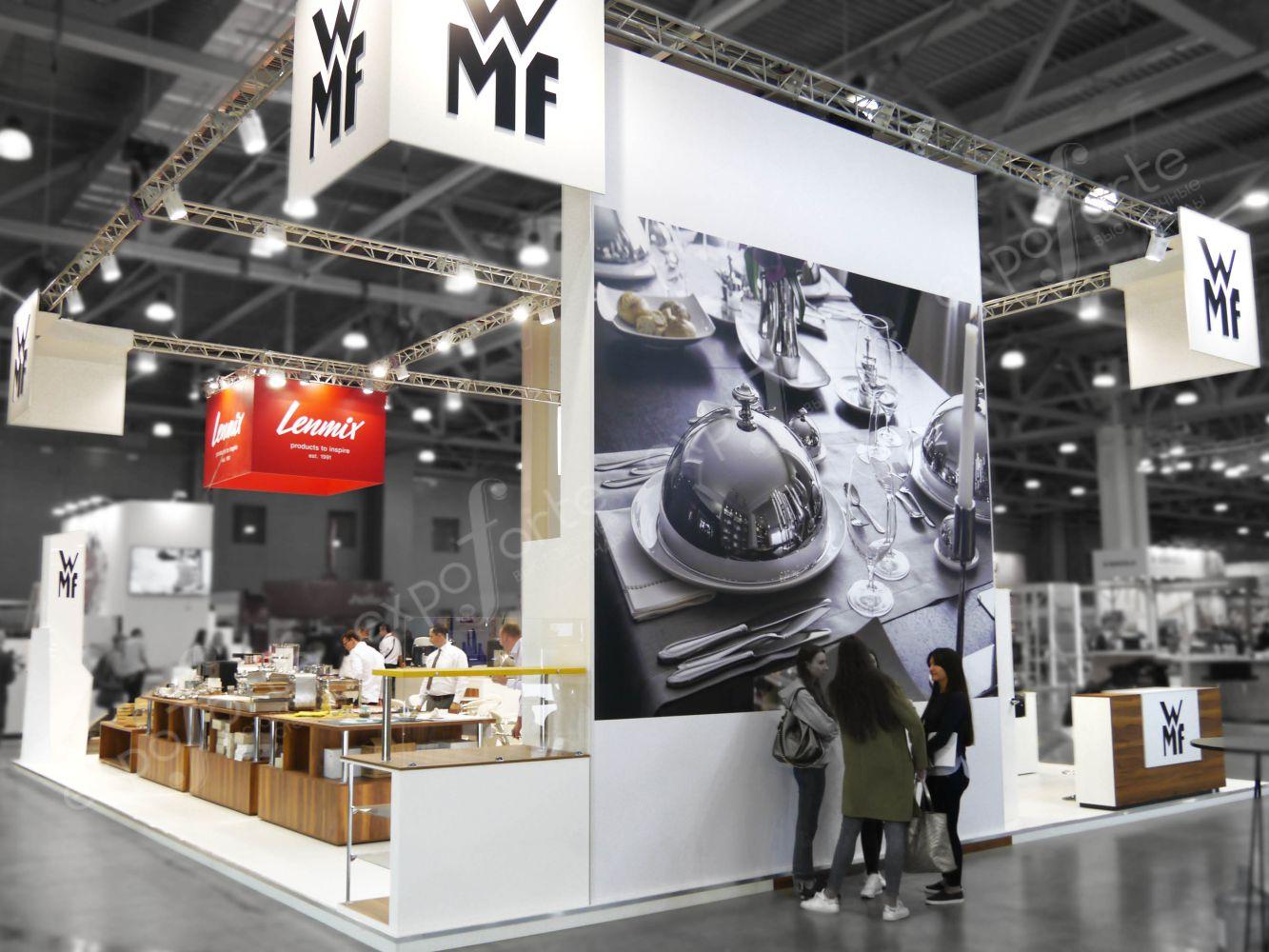Фото: WMF, выставка PIR – картинка 2