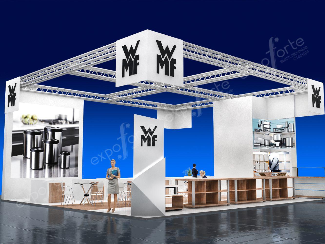 Фото: WMF, выставка PIR – картинка 4