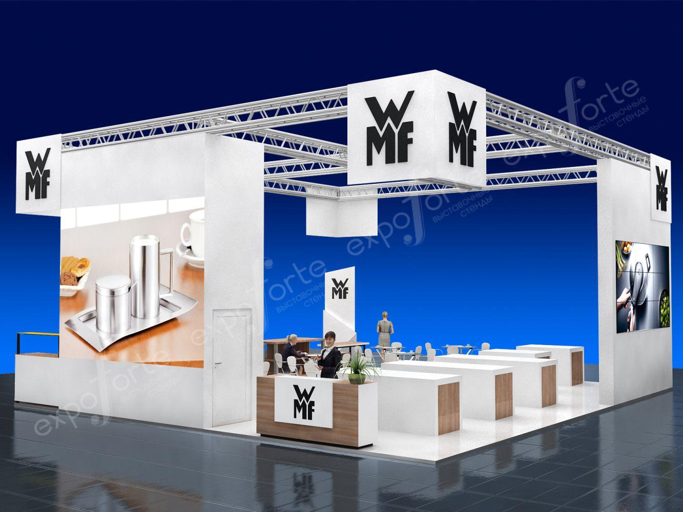 Фото: WMF, выставка PIR – картинка 5